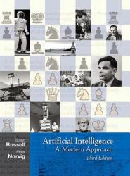Artificial Intelligence: A Modern Approach (2007)