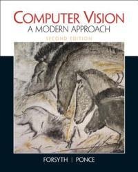 Computer Vision: A Modern Approach (2010)