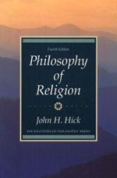 Philosophy of Religion (2011)