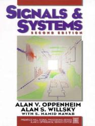 Signals and Systems (2010)