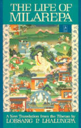 The Life of Milarepa: A New Translation from the Tibetan (2002)