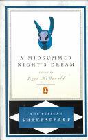 A MIDSUMMER NIGHT'S DREAM (2001)