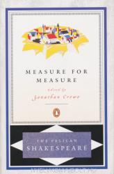 William Shakespeare: Measure for Measure Pel (2008)