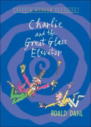 Charlie and the Great Glass Elevator (2006)