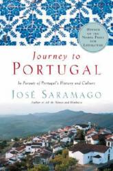 Journey to Portugal - Jose Saramago, Amanda Hopkinson, Nick Caistor, Amanda Hopkinson, Nick Caistor (2003)