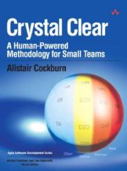 Crystal Clear - Alistair Cockburn (2010)