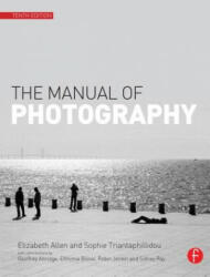 Manual of Photography (ISBN: 9780240520377)