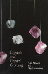 Crystals and Crystal Growing (2008)