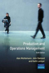 Production and Operations Management (2005)