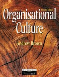 Organisational Culture (2005)
