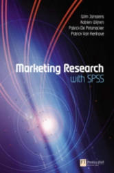 Marketing Research with SPSS (2002)