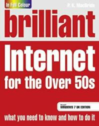 Brilliant Internet for the Over 50s Windows 7 Edition (2010)