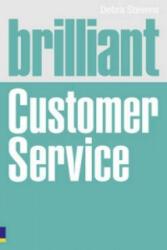 Brilliant Customer Service (2010)
