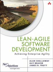 Lean-Agile Software Development - Alan Shalloway (2011)