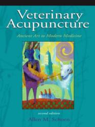 Veterinary Acupuncture - Allen M. Schoen (2009)