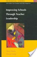 Improving Schools Through Teacher Leadership (2012)