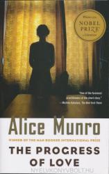 Alice Munro: The Progress of Love (2012)