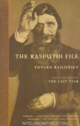 The Rasputin File (2012)