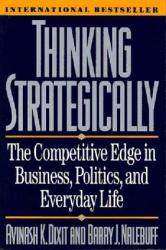 Thinking Strategically - A Dixit (2001)