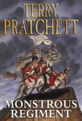 Monstrous Regiment (2005)