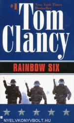 Tom Clancy: Rainbow Six - Jack Ryan/John Clark Universe Volume 10 (2009)
