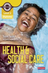 Level 2 Health and Social Care Diploma: Candidate Book (2001)