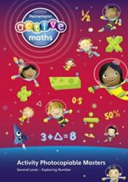 Heinemann Active Maths Exploring Number (2011)