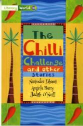 Literacy World Fiction Stage 3 the Chilli Challenge (2009)