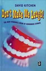 Don't Make Me Laugh (2005)