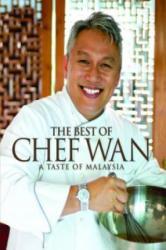 Best of Chef Wan (ISBN: 9789814328432)