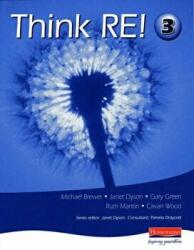 Think RE: Pupil Book 3 (2011)