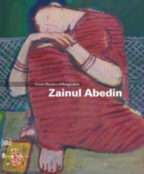 Zainul Abedin - Abul Monsur (ISBN: 9788857210773)