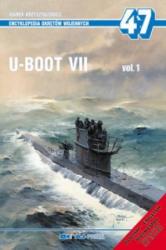 U-boot VII - Marek Krzysztalowicz (ISBN: 9788372372208)