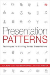 Presentation Patterns - Neal Ford (2012)