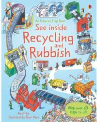See Inside Rubbish and Recycling (2010)