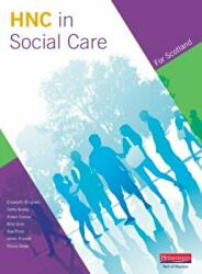 Higher National Certificate in Social Care Student Book (2010)