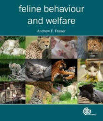 Feline Behaviour and Welfare (2012)