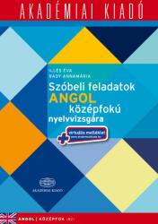 Szóbeli feladatok angol középfokú nyelvvizsgára (2012)