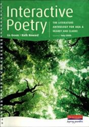 Interactive Poetry 11-14 Student Book (2006)