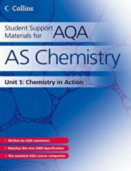 Student Support Materials for AQA - Geoff Hallas (2008)