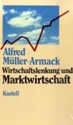 Wirtschaftslenkung und Marktwirtschaft (1990)