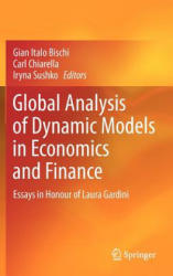 Global Analysis of Dynamic Models in Economics and Finance (2012)
