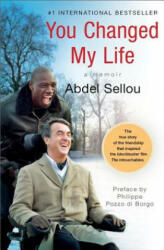 You Changed My Life - Abdel Sellou (2012)