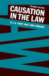 Causation in the Law - a Hart H L (1985)