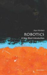 Robotics: A Very Short Introduction (2012)