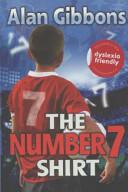 Number 7 Shirt (2012)