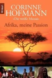 Afrika, meine Passion (2012)