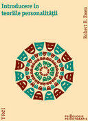 Introducere in teoriile personalitatii (ISBN: 9789737075857)