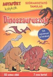 Agyafúrt kölykök: Dinoszauruszok (2013)