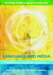 Language and Media (2009)